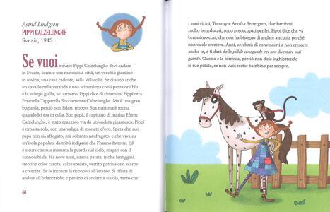 Storie di grandi libri. Ediz. a colori - Teresa Buongiorno - 4