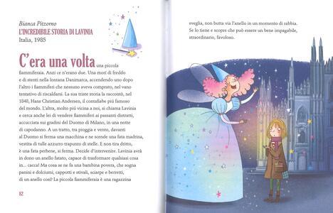Storie di grandi libri. Ediz. a colori - Teresa Buongiorno - 5