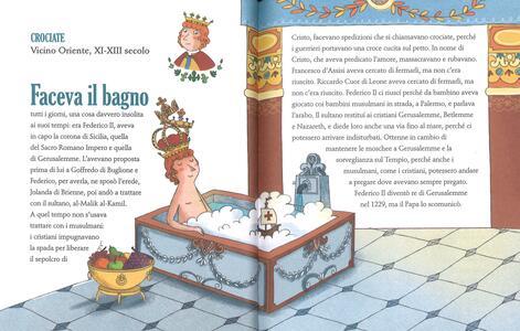 Storie dalla storia. Ediz. a colori - Teresa Buongiorno - 3