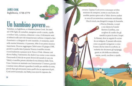 Storie dalla storia. Ediz. a colori - Teresa Buongiorno - 4