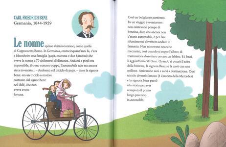 Storie dalla storia. Ediz. a colori - Teresa Buongiorno - 5