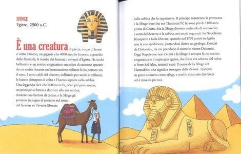 Storie di capolavori. Ediz. a colori - Teresa Buongiorno - 3