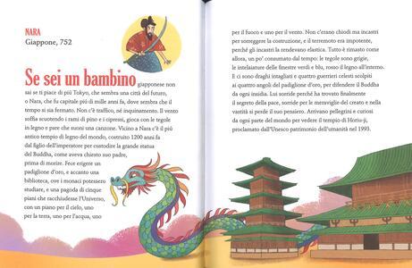 Storie di capolavori. Ediz. a colori - Teresa Buongiorno - 4