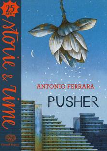 Antondemarirreguera.es Pusher Image