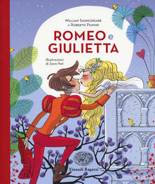 Capturtokyoedition.it Romeo e Giulietta da William Shakespeare. Ediz. a colori Image