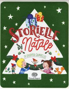 Ristorantezintonio.it Storielle di Natale. Ediz. a colori Image
