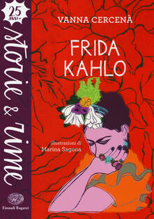 Fondazionesergioperlamusica.it Frida Kahlo Image