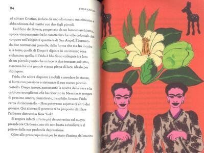 Frida Kahlo - Vanna Cercenà - 3