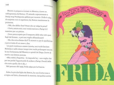 Frida Kahlo - Vanna Cercenà - 4