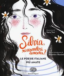 Silvia, rimembri ancora? Le poesie italiane più amate.pdf