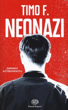 Neonazi - Timo F. - copertina
