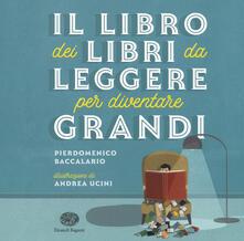 Il libro dei libri da leggere per diventare grandi.pdf