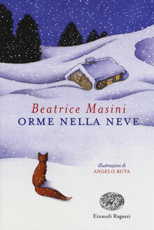Grandtoureventi.it Orme nella neve Image