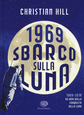Copertina  1969, sbarco sulla Luna