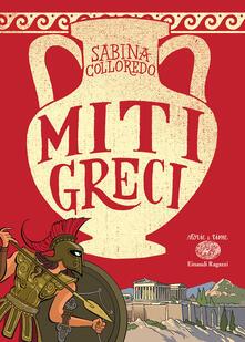 Amatigota.it Miti greci Image