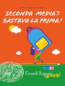 Ristorantezintonio.it Seconda media? Bastava la prima! Image