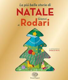 Ilmeglio-delweb.it Le più belle storie di Natale. Ediz. illustrata Image