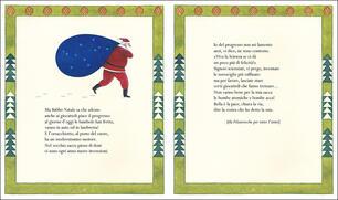 Poesia Natale Rodari.Le Piu Belle Storie Di Natale Ediz Illustrata Gianni Rodari Libro Einaudi Ragazzi Ibs