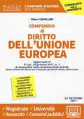 Libro Compendio di diritto dell'Unione Europea. Aspetti istituzionali e politiche UE. Con Contenuto digitale per download e accesso on line Chiara Cavallari