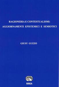 Ragioneria e contestualismi: aggiornamenti epistemici e semiotici