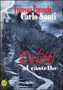 Delitti al castello