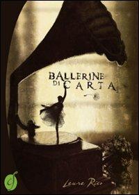 Ballerine di carta