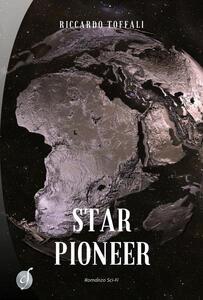 Star Pioneer. Kepler 452B