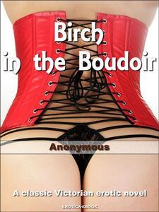 Birch in the boudoir