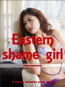 Eastern shame girl