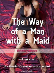 Theway of a man with a maid