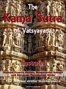 Thekama sutra of Vatsyayana