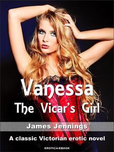 Vanessa: the vicar's girl