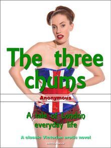 Thethree chums
