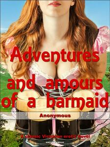 Adventures and amours of a barmaid