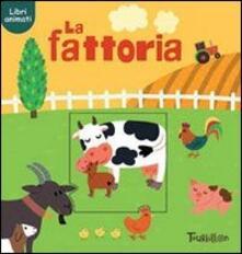 Amatigota.it La fattoria. Ediz. illustrata Image