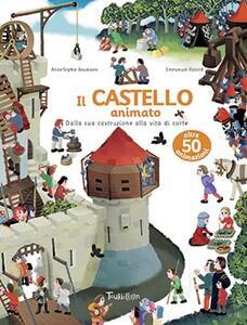 Il castello animato