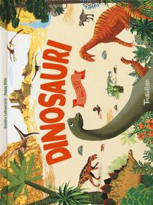Dinosauri in 3D. Ediz. a colori.pdf