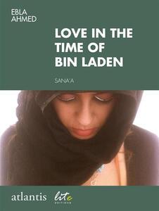 Love in the time of Bin Laden. Sana'a, Yemen