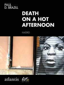 Death on a hot afternoon. Madrid, Spain