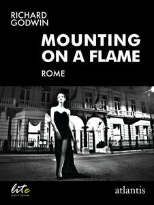 Mounting on a flame