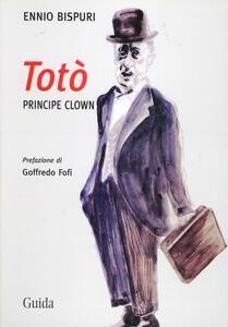 Totò principe clown