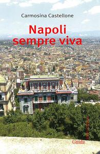 Napoli sempre viva