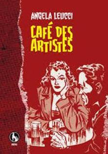 Cafè des artistes