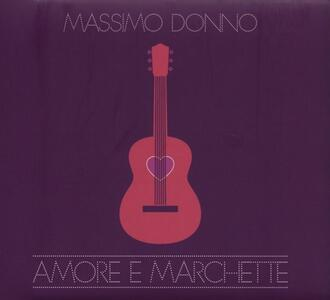 Amore e marchette. CD Audio