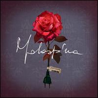 Malaspina. CD Audio