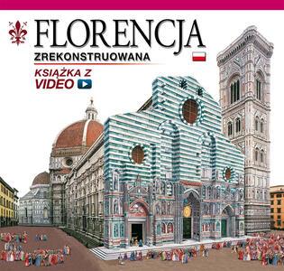 Firenze ricostruita. Ediz. polacco. Con aggiornamento online