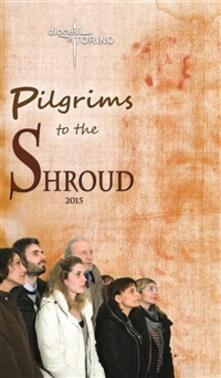 Pilgrims to the shroud