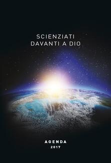 Daddyswing.es Scienziati davanti a Dio. Agenda 2017 Image