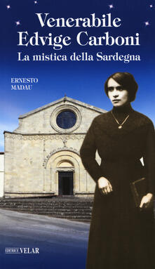 Ipabsantonioabatetrino.it Venerabile Edvige Carboni. La mistica della Sardegna Image