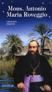 Mons. Antonio Maria Roveggio